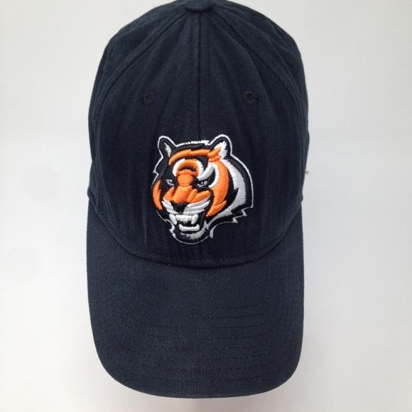 Reebok Other - Reebok NFL Cincinnati Bengals Football S/M Cap